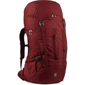 Lundhags Gneik 42 Sac à dos, dark red